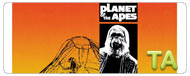 Planet of the Apes (1968): Trailer B