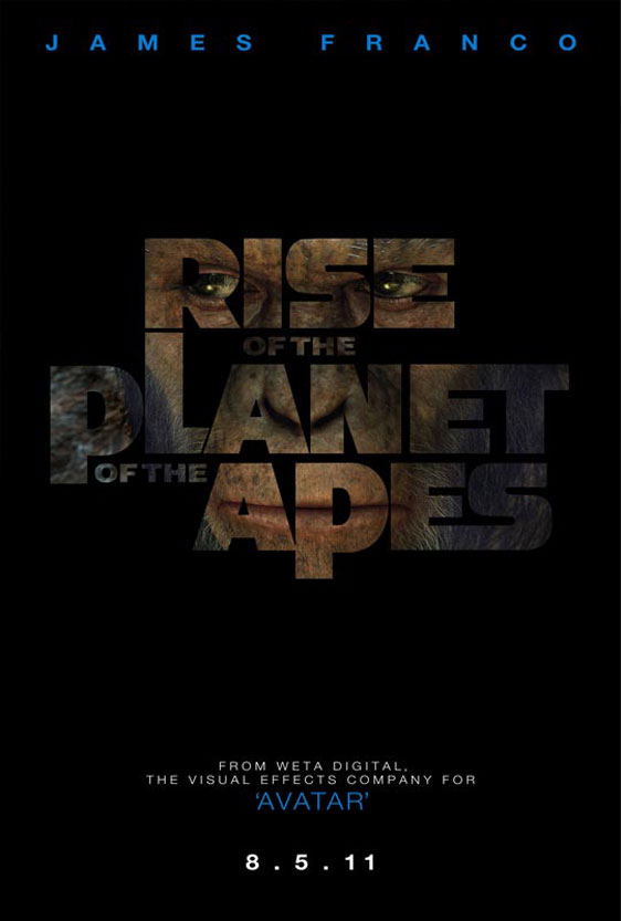 rise planet apes