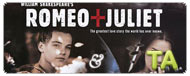 Romeo + Juliet: Trailer
