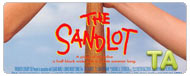 The Sandlot: Catapult