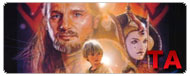 Star Wars Episode I: The Phantom Menace: Teaser Trailer