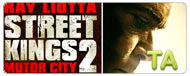 Street Kings 2: Motor City: Interview - Shawn Hatosy V