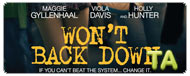 Won't Back Down: Premiere - Oscar Isaac
