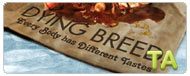 Dying Breed: Teaser Trailer