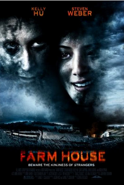 Farmhouse Poster