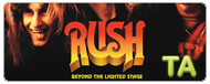 Rush: Beyond The Lighted Stage: Trailer