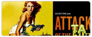 Attack of the 50 Foot Woman: Trailer