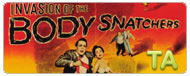 Invasion of the Body Snatchers: Trailer