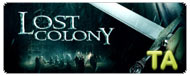 Lost Colony: Trailer