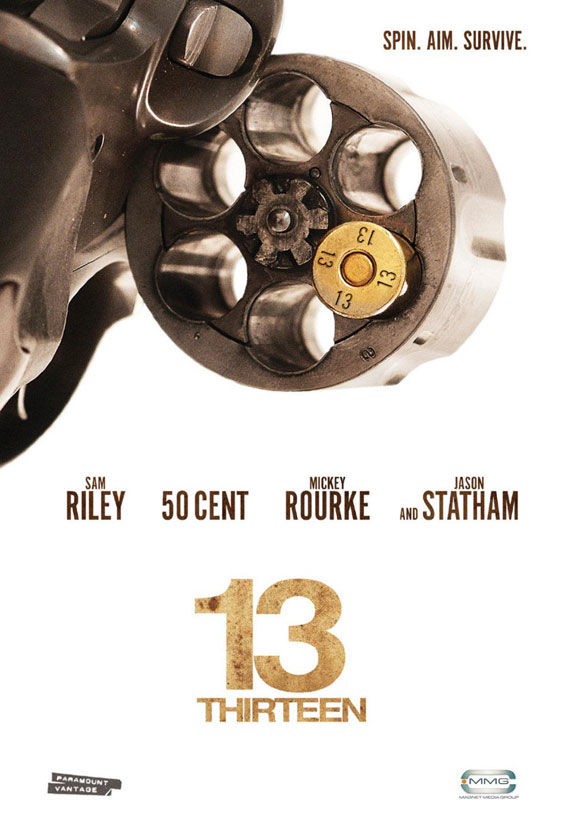 13Poster