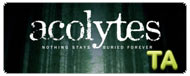 Acolytes: TV Spot - Killer