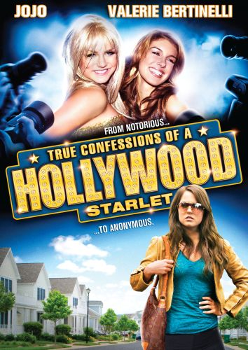 True Confessions of a Hollywood Starlet Poster