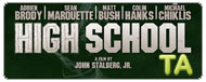High School: Screening