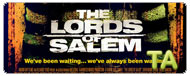 The Lords of Salem: Feature Trailer