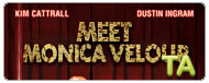Meet Monica Velour: Kim Cattrall Interview