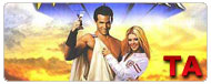 National Lampoon's Van Wilder: Trailer
