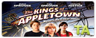 The Kings of Appletown: Trailer