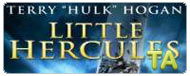 Little Hercules: Trailer