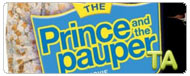 The Prince & The Pauper: Trailer