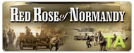 Red Rose of Normandy: Trailer