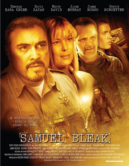 Samuel Bleak Poster