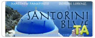 Santorini Blue: Trailer