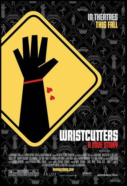 wristcutters - UTOPYA Sinema Kul�b� Sunar...