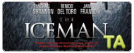 The Iceman: Behind My Back