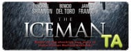 The Iceman: Generic Interview - Michael Shannon