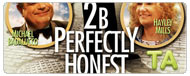 2BPerfectlyHonest: Trailer