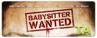 Babysitter Wanted: International Trailer