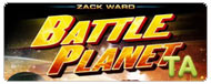 Battle Planet: Trailer