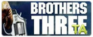 Brothers Three: An American Gothic: Trailer