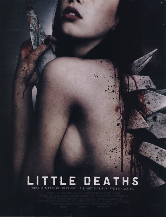 Little Deaths Poster