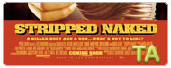 Stripped Naked: Red Band Trailer