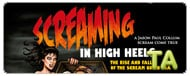 Screaming in High Heels: The Rise & Fall of the Scream Queen Era: Trailer