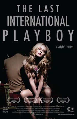 Film in streaming – The Last International Playboy
