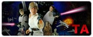 Robot Chicken: Star Wars: Yo Mama Fight
