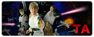 Robot Chicken: Star Wars: Not Even Close