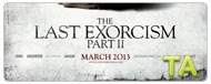 The Last Exorcism Part II: TV Spot - Now Playing