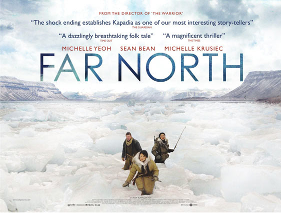 Far North Poster