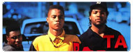 Boyz N the Hood: Feature Trailer