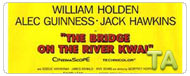 The Bridge on the River Kwai: Trailer