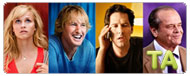 How Do You Know: Junket Interview - Owen Wilson