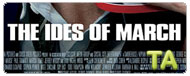 The Ides of March: LA Premiere - Max Minghella