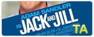 Jack and Jill: DVD TV Spot