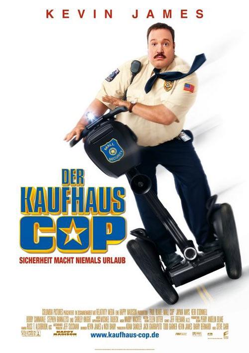 Paul Blart: Mall Cop movies