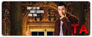 Mr. Deeds: Trailer A