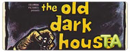 The Old Dark House (1963): Trailer