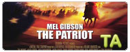 The Patriot: Trailer